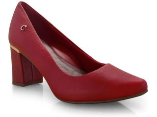 Sapato Feminino Campesi L6791 Malagueta - Tamanho Médio