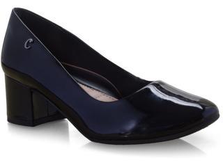 Sapato Feminino Campesi L6543 Preto - Tamanho Médio