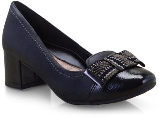 Sapato Feminino Campesi L6541 Preto - Tamanho Médio