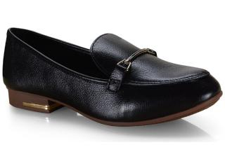Sapato Feminino Campesi L6923 Preto - Tamanho Médio