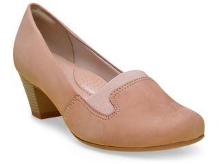 Sapato Feminino Campesi 5373 Bege - Tamanho Médio