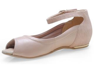 903763151 Sapato Comfortflex 14-76405 Nude Comprar na Loja online...