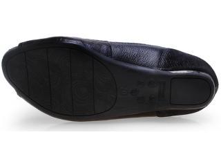 8a1c2c969 Sapato Comfortflex 14-76405 Preto Comprar na Loja online...