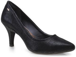 Sapato Feminino Dakota 7271 Preto - Tamanho Médio