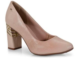 Sapato Feminino Dakota B9762 Aveia - Tamanho Médio