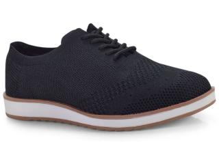 Sapato Feminino Dakota B9511 Preto - Tamanho Médio