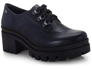 Sapato Feminino Dakota G1351 Preto - Tamanho Médio
