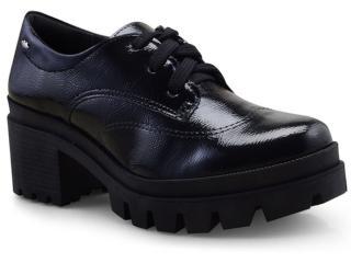Sapato Feminino Dakota G1353 Preto - Tamanho Médio