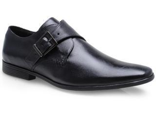Sapato Masculino Ferracini 4008 m1 Preto - Tamanho Médio