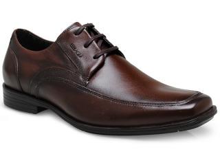 Sapato Masculino Ferracini 6243 m2 Castor - Tamanho Médio