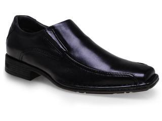 Sapato Masculino Ferracini 4277 Preto - Tamanho Médio