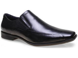 Sapato Masculino Ferracini 4289 Mestico Preto - Tamanho Médio