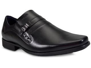 Sapato Masculino Ferracini 5471-500g Preto - Tamanho Médio