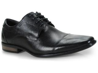 Sapato Masculino Ferracini 4861-538g Preto - Tamanho Médio