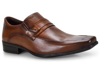 Sapato Masculino Ferracini 5132-537j Havana - Tamanho Médio