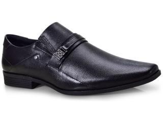 Sapato Masculino Ferracini 4059-281g Preto - Tamanho Médio