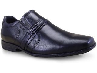 Sapato Masculino Ferracini 3167-220g Preto - Tamanho Médio