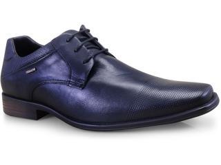 Sapato Masculino Ferracini 5047-549j Navy - Tamanho Médio