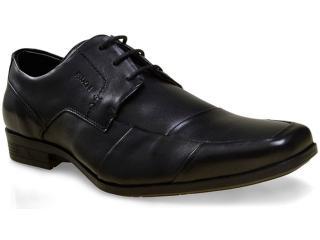 Sapato Masculino Ferracini 6016-1279a Preto - Tamanho Médio