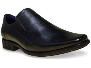 Sapato Masculino Ferracini 5466-500g Preto - Tamanho Médio
