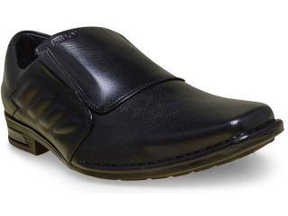 Sapato Masculino Ferracini 4606-1288a Preto - Tamanho Médio