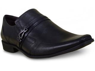 Sapato Masculino Ferracini 5062-223g Preto - Tamanho Médio