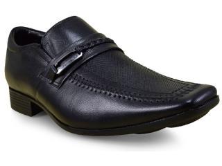 Sapato Masculino Ferricelli G047625 Preto - Tamanho Médio