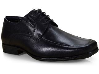 Sapato Masculino Ferricelli Br47211 Preto - Tamanho Médio