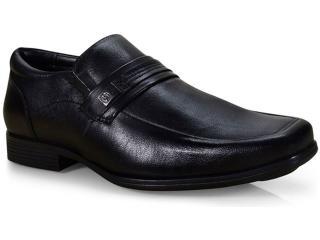 Sapato Masculino Ferricelli Br47265 Preto - Tamanho Médio