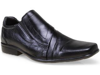 Sapato Masculino J.mathias 2526 Preto - Tamanho Médio