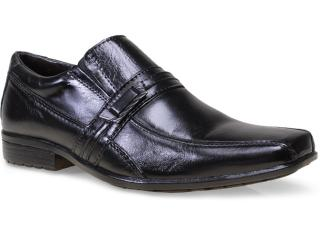 Sapato Masculino J.mathias 2518 Preto - Tamanho Médio