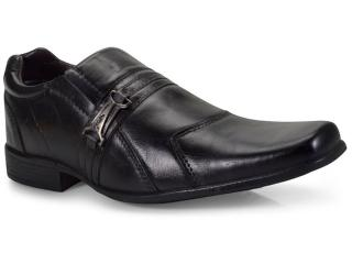 Sapato Masculino J.mathias 5002 Preto - Tamanho Médio