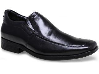 Sapato Masculino Jota pe 11301 Preto - Tamanho Médio