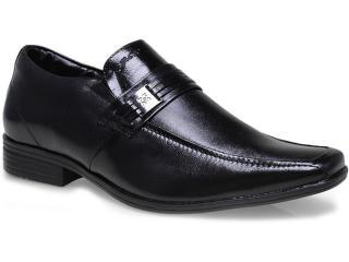 Sapato Masculino Jota pe 13166 Preto - Tamanho Médio