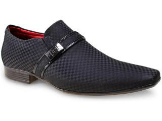 Sapato Masculino Jota pe 16034 Preto - Tamanho Médio