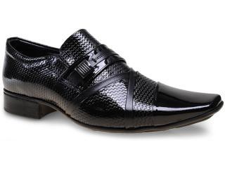 Sapato Masculino Jota pe 16437 Preto - Tamanho Médio