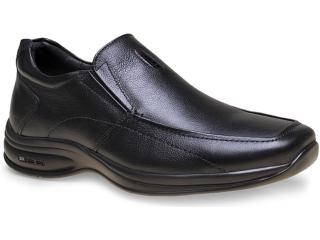 Sapato Masculino Jota pe 14909 Preto - Tamanho Médio