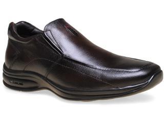 Sapato Masculino Jota pe 14909 Brow - Tamanho Médio