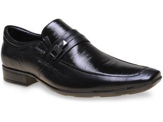 Sapato Masculino Jota pe 17159 Preto - Tamanho Médio