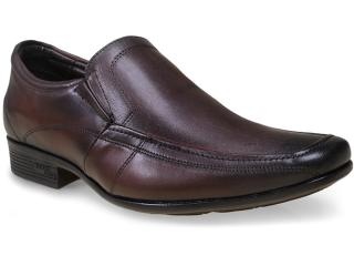 Sapato Masculino Jota pe 13100 Brow - Tamanho Médio