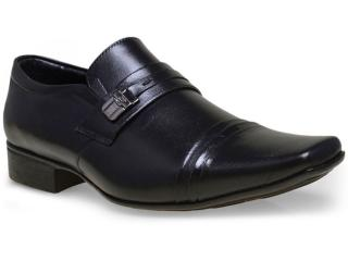 Sapato Masculino Jota pe 20036 Preto - Tamanho Médio