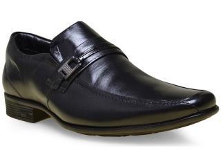 Sapato Masculino Jota pe 13176 Preto - Tamanho Médio