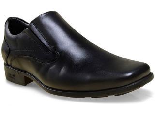 Sapato Masculino Jota pe 30658 Preto - Tamanho Médio