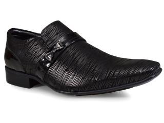 Sapato Masculino Jota pe 72180 Preto - Tamanho Médio
