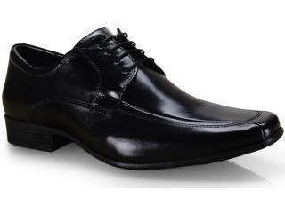 Sapato Masculino Jota pe 45009 Preto - Tamanho Médio