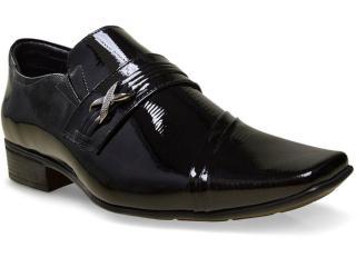 Sapato Masculino Jota pe 40620 Preto - Tamanho Médio