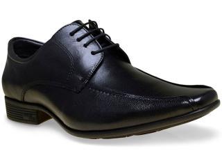 Sapato Masculino Jota pe 13194p Preto - Tamanho Médio