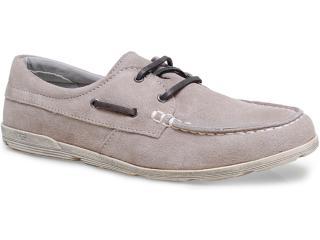 Sapato Masculino Kildare Ru81315 Camel - Tamanho Médio