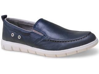Sapato Masculino Kildare Ru58502 Navy - Tamanho Médio