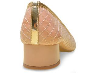 Sapato Mariotta 12140-81 Nude Comprar na Loja online... 56fd5d490845b